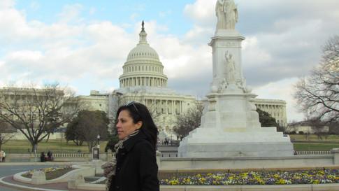 WASHINGTON - DC - USA