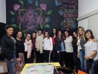 ArteNovaSul inicia seu curso de Design de Interiores Holístico em Porto Alegre