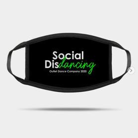 Social DisDancing