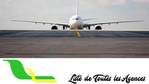 Toutes les Agences de la Mauritania Airlines