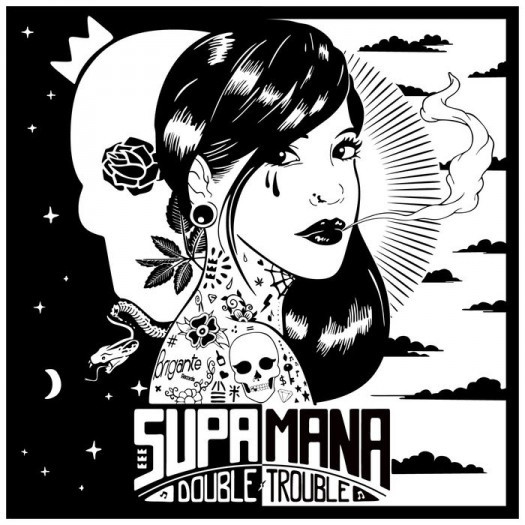 Supa Mana - Double Trouble - Aimelody