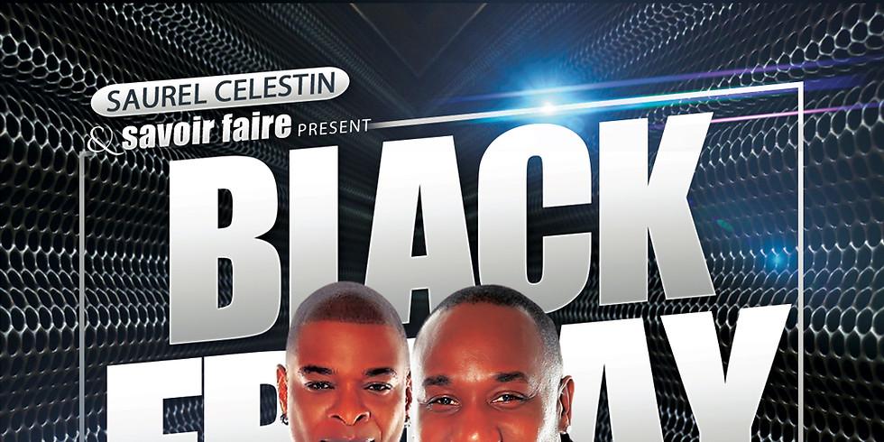 Black Friday Klass