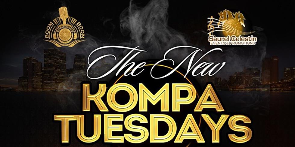 The New Kompa Tuesdays