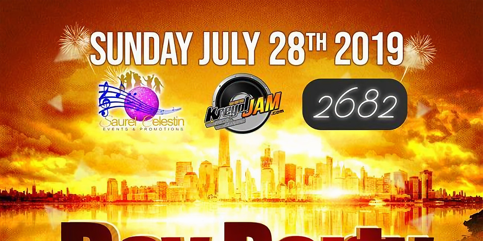 DayParty July28
