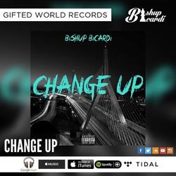 CHANGE UP()