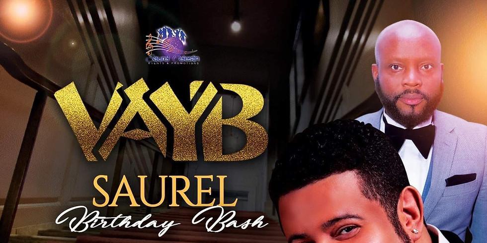 Vyab - Saurel Birthday Bash