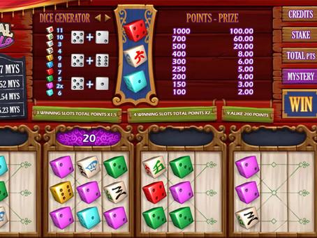Crystal Hi-Lo Mystery - LuckyGames Casino