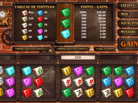 Dice Game Dice O'Clock - LuckyGames Casino