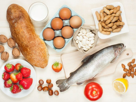 The newest and most exciting food allergy treatment is immunotherapy.
