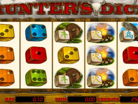 Hunter's Dice E-Gaming Slot - Casino LuckyGames