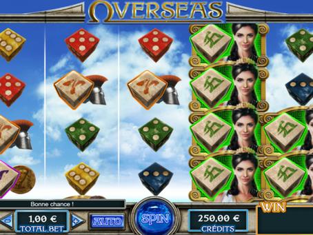 Overseas Nouvelle Dice Slot - Casino LuckyGames