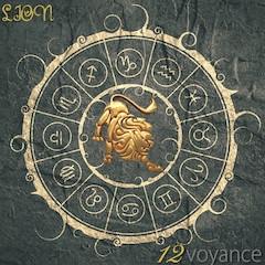 Horoscopes Tendances 2019 - Lion
