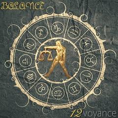 Horoscopes Tendances 2019 - Balance