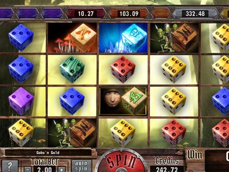 Dice slot streak Gobs'n Gold - LuckyGames Casino