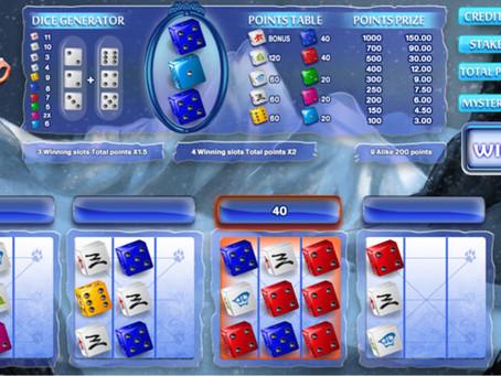 Jeu De Dés Valko Dice - Luckygames Casino