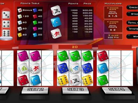 Jeux De Dés Take It Or Not - LuckyGames Casino