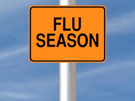 Flu Season: Should I be Vaccinated?