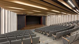 T.C. AFAD / Konferans Salonu