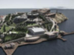 Adnan Mendres Demorasi ve Özgülük Adası