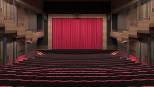 01 Burda Performans Gösteri Merkezi