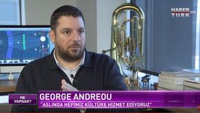 Ne Yapsak? / Haber Türk TV
