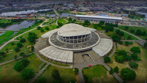 National Theatre / Nijerya