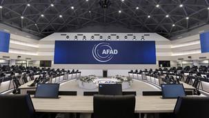 T.C. AFAD / Operasyon Merkezi
