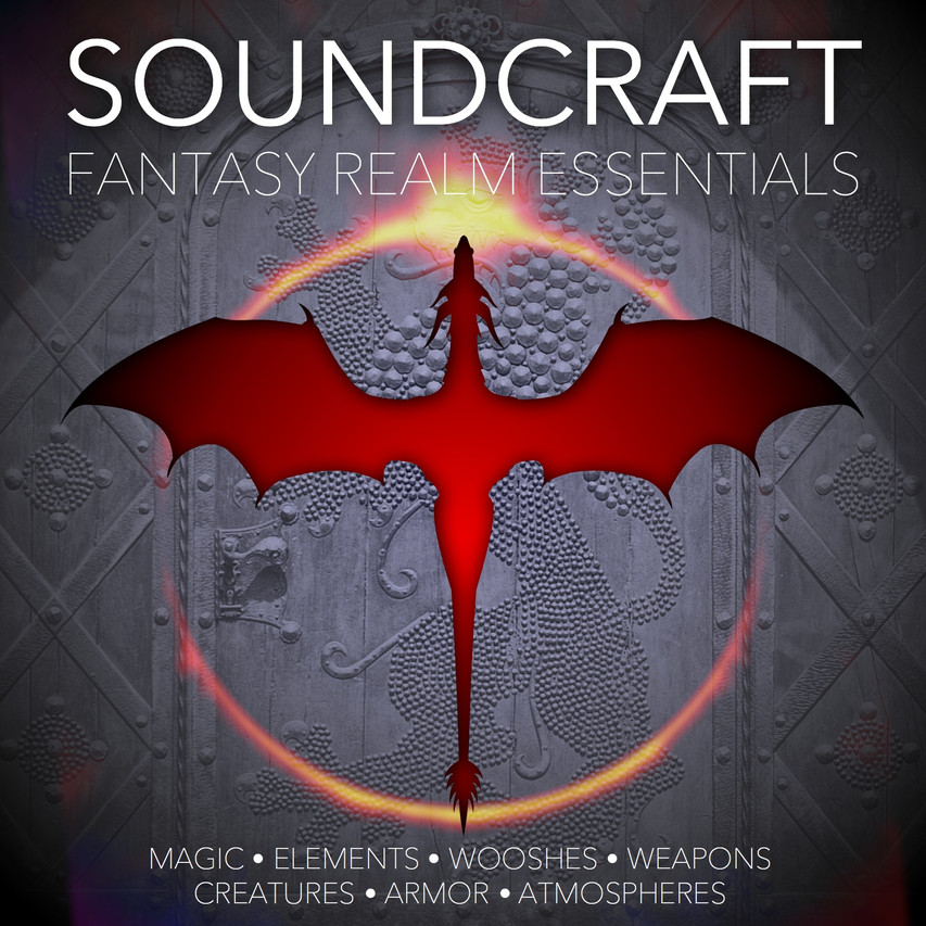 FANTASY REALM ESSENTIALS