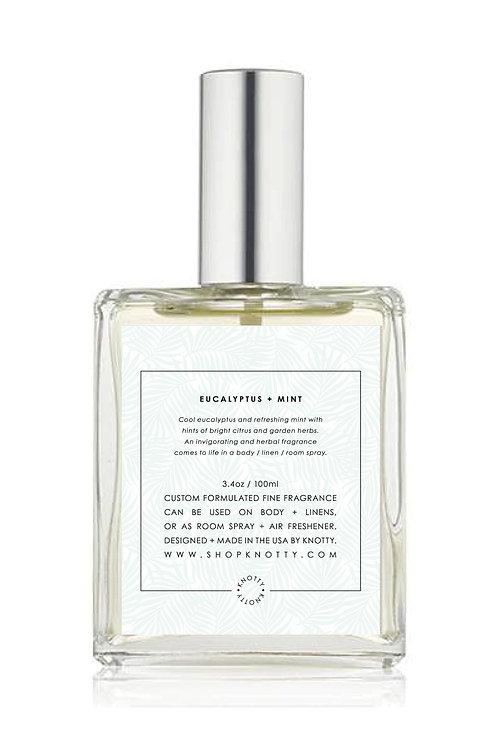 Room Spray | Eucalyptus + Mint