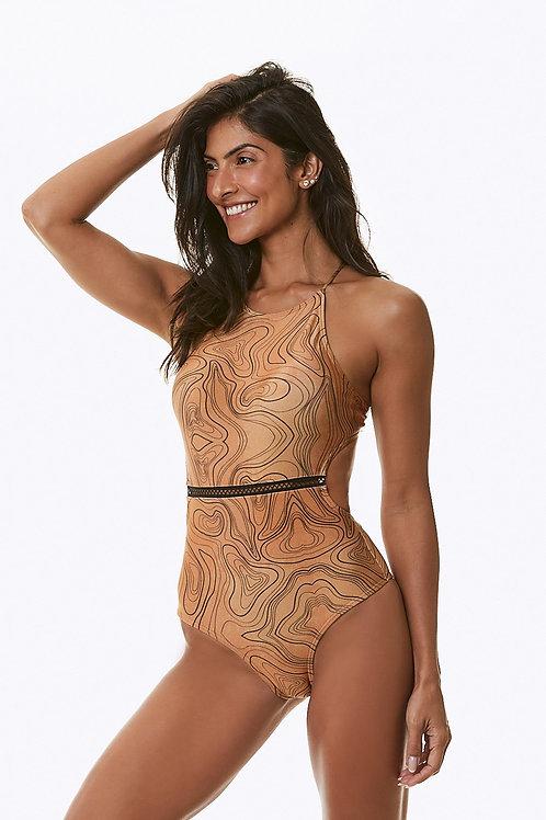 Itapua One Piece Swimsuit