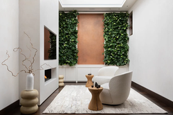 Private Client Green Wall
