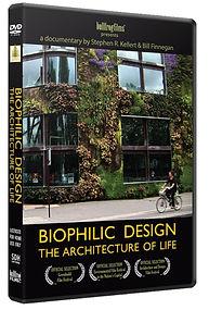 Biophilic Design, London