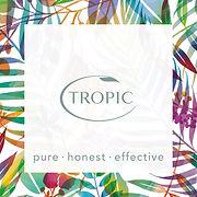 tropic skincare biophilic design plants
