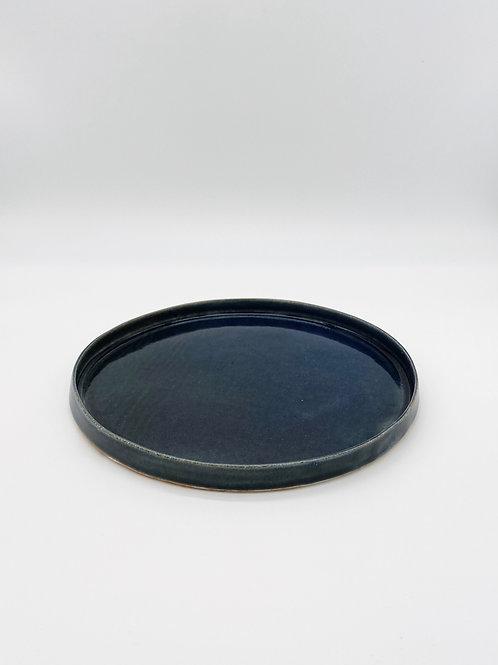 平皿 M ブルージーンズ