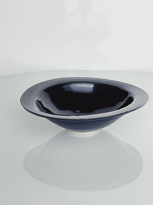 Rim Bowl L Dark Blue