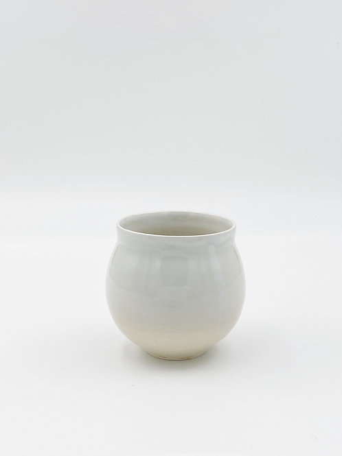 Wine Cup White