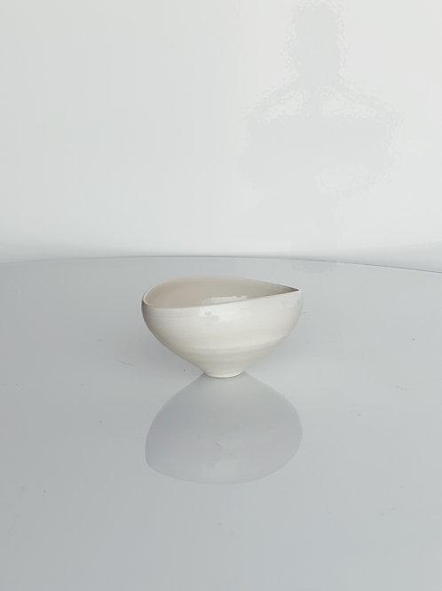 Egg Bowl White