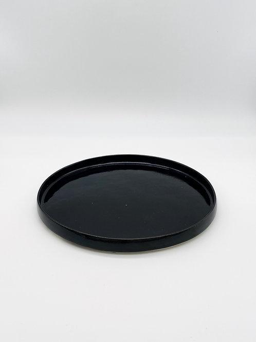 平皿 M ダークブルー