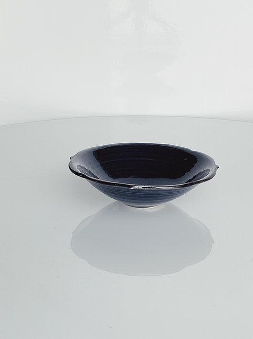 Chakra Bowl M Dark Blue