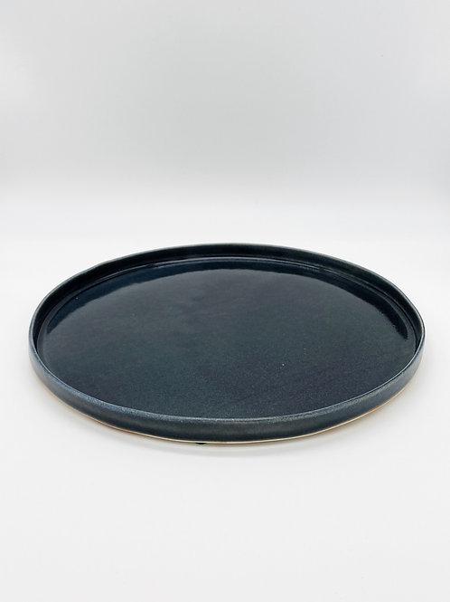 平皿 XL ブルージーンズ