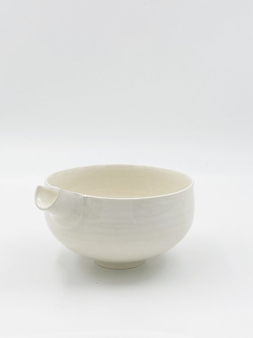 Katakuchi White A