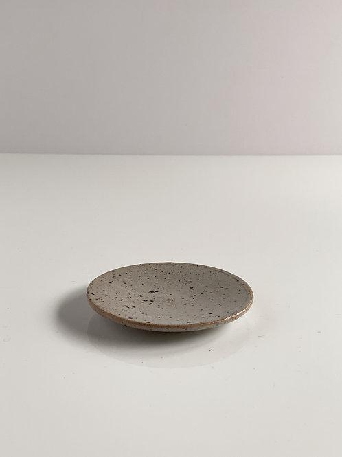 Small Plate Quail