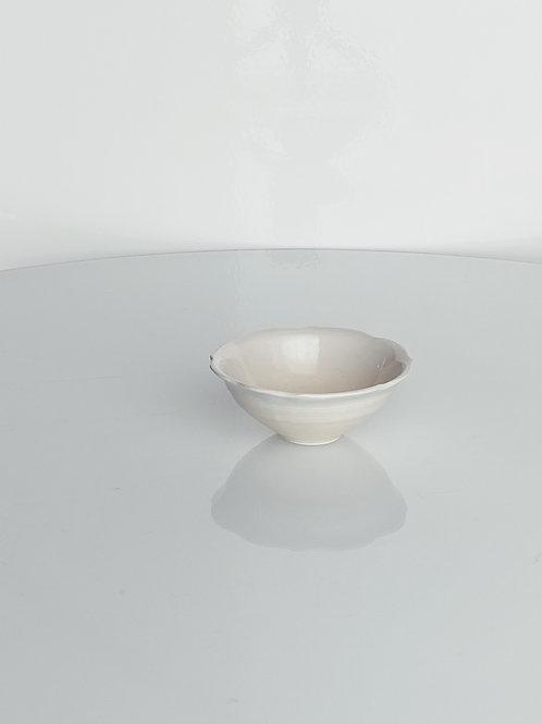 Chakra Bowl S White