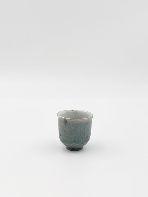 Chinese Teacup Green
