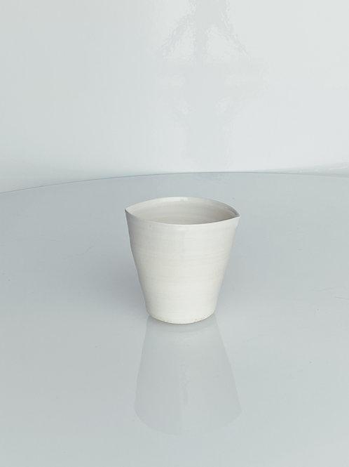 レモンカップ 白