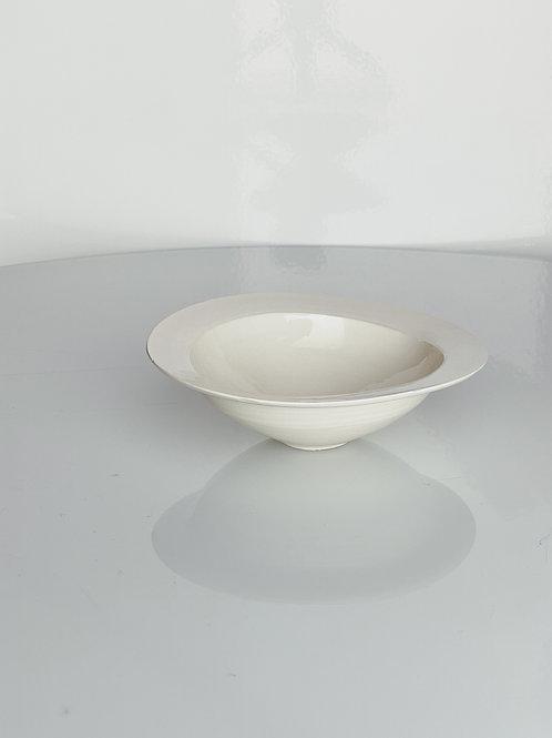 Rim Bowl S White