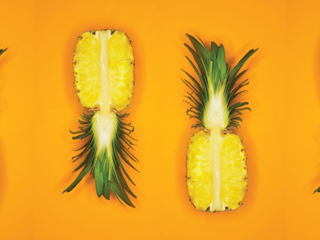 What's the deal with pineapple in our skincare?