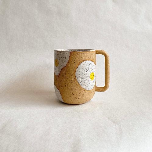 sunny-side-up mug (16 oz)