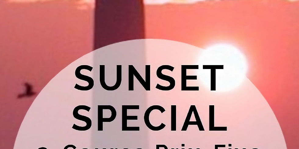 Sunset Special