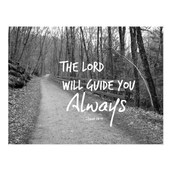 the_lord_will_guide_you_bible_verse_post